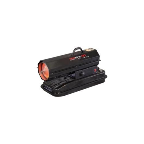 Forced Air Kerosene Heater, 75,000 BTU/HR