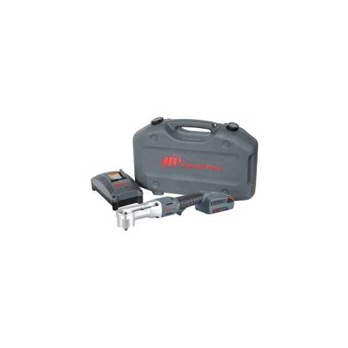 1/2 in. 20V Cordless Right Angle Impact with Charg