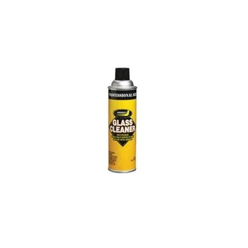 Glass Cleaner 19Oz Can 12pk