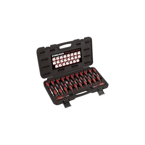 23 Pc Universal Terminal Tool Kit/Euro