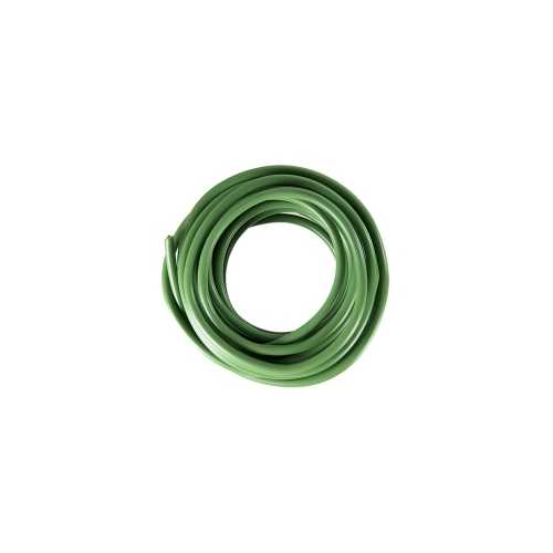 PRIME WIRE 80C 14 AWG, GREEN, 15'