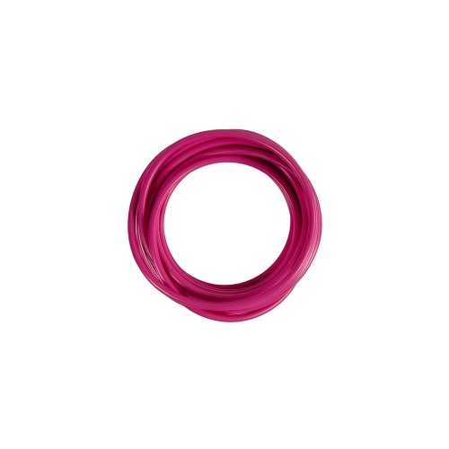 PRIME WIRE 105C 16 AWG, PINK 20'