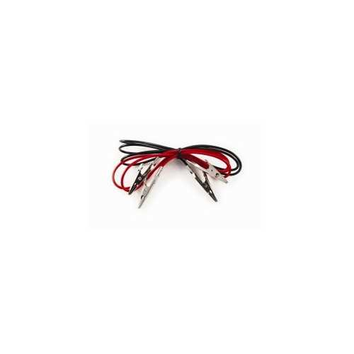 """30"""" Test Leads Blk & Red"""