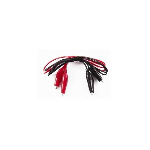 """30"""" Deluxe Test Leads W 10 Amp"""