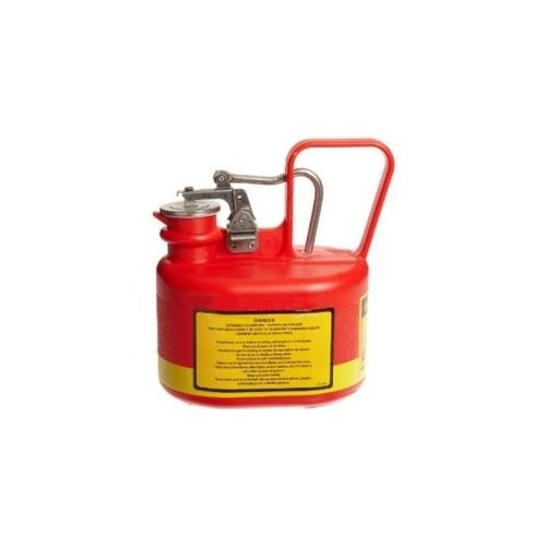 1/2 Gallon Oval N/M Safety Can