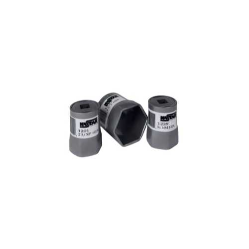 6-Point Axle Nut Socket - 2-5/8IN