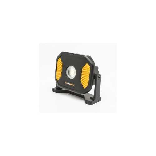 1000 LUMEN RECHARGABLE AREA LIGHT WITH AC ADAPTER