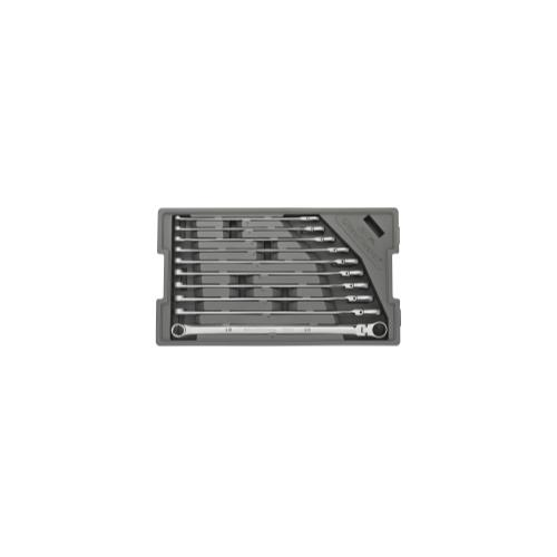10 Pc. 120XP Universal Spline Metric XL GearBox F