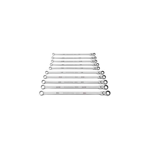 10 Pc. 120XP Universal Spline SAE XL GearBox Flex