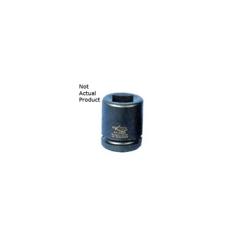 1 Inch Drive 38MM HEX BUDD WHL