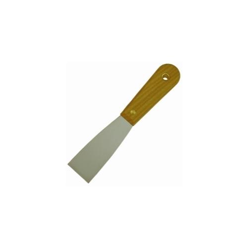1 1/2 INCH STIFF SCRAPER/PUTTY KNIFE