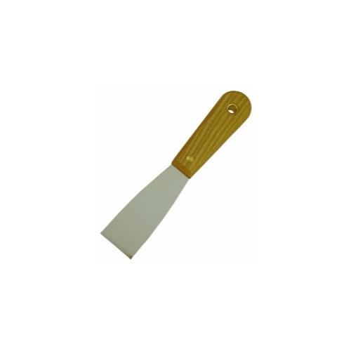 """1-1/2"""" FLEXIBLE SCRAPER/PUTTY KNIFE"""