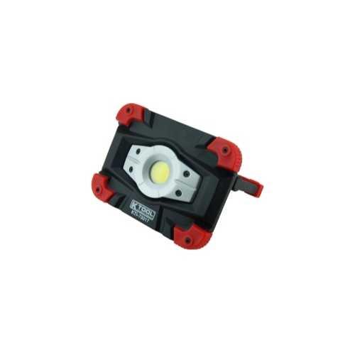 Heavy Duty Rechargeable Worklight 10W 1000 Lumens