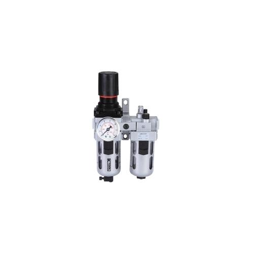 Filter Regulator & Lubricator