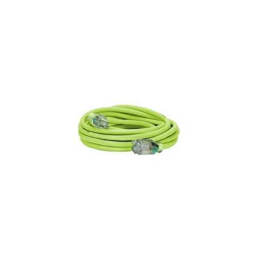 Flexzilla Pro Ext Cord, 12/3 AWG SJTW, 25'