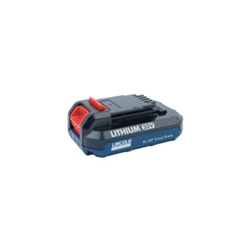 20v Lithium Ion Battery