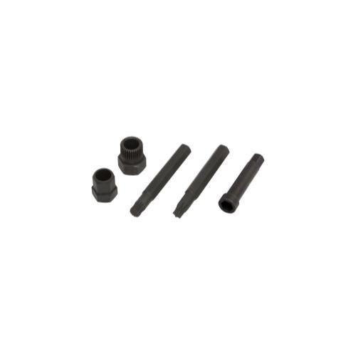 Alternator Decoupler Tool Set