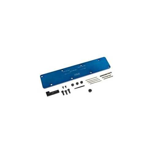 Manifold Template Ford 6.0L/6.4L
