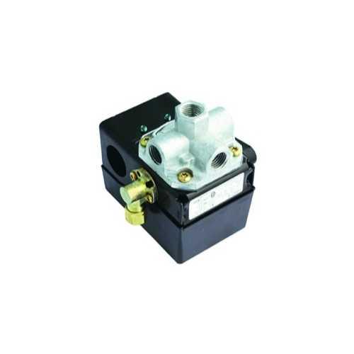 Pressure Switch, 95-125 PSI