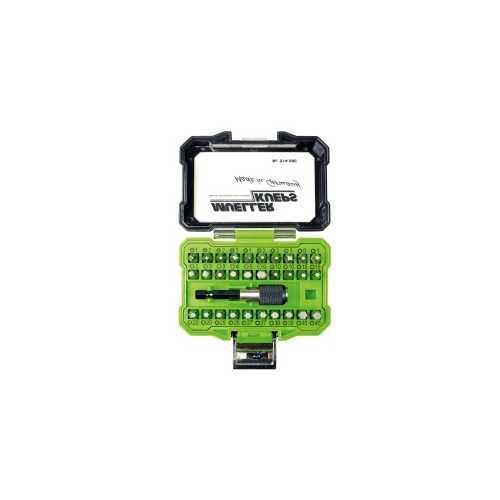 31PC Twin Bit Kit