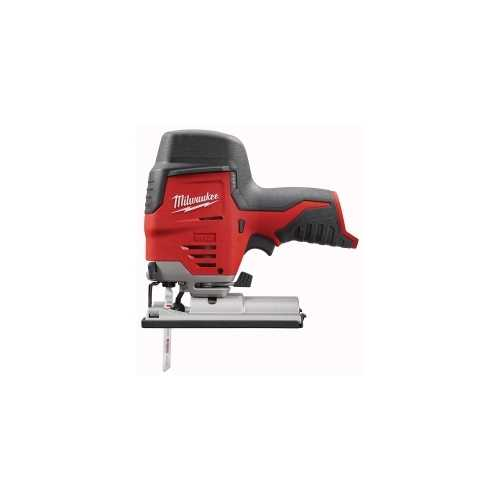 M12 HIGH PERFORMANCE CORDLESS JIG SAW (BARE)