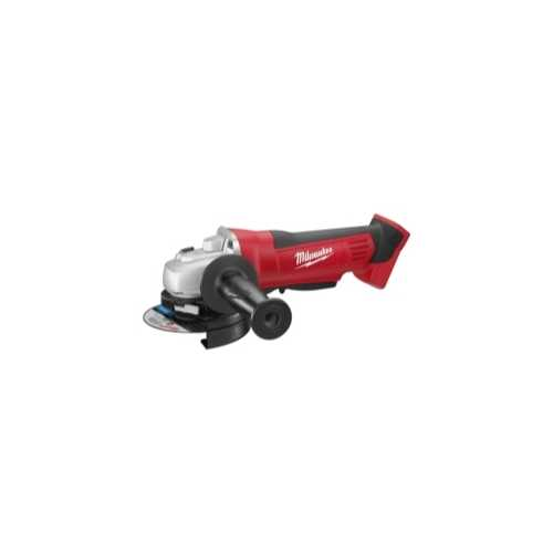 "M18 CORDLESS 4-1/2"" CUT-OFF TOOL / GRINDER - TOOL ONLY"