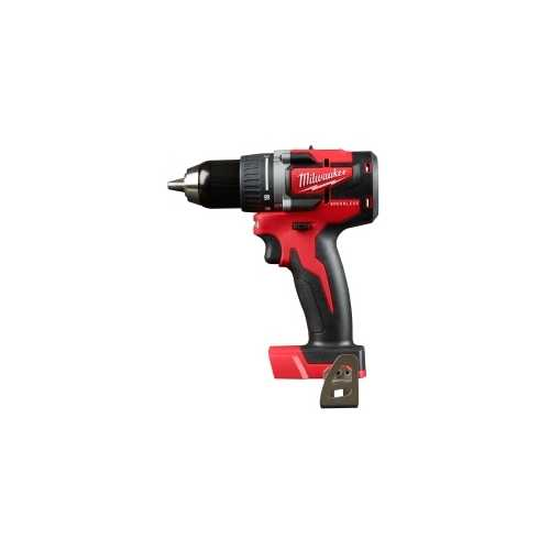 """M18 COMP BRUSHLESS 1/2"""" DRILL (BARE)"""