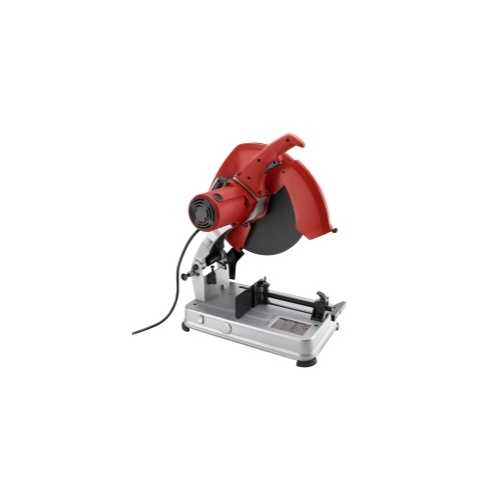 "14"" CHOP SAW ABRASIVE CUT-OFF MACHINE 4HP"