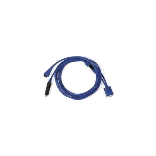 CABLE POWER AND DATA 2-PIECE (new)