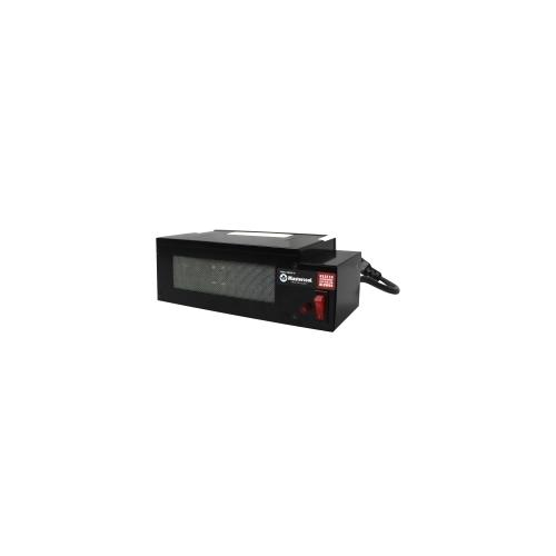 Heater attachment for 20300 300 cfm fan