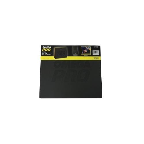 Lighted 3 fold EVA mechanics pad