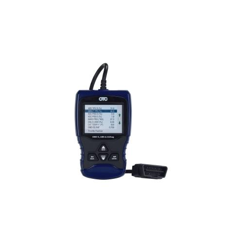 OBDII, ABS & Airbag Scan Tool