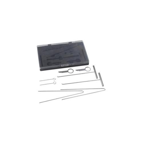 8 PC MERCEDES INSTRUMENT PANEL TOOL