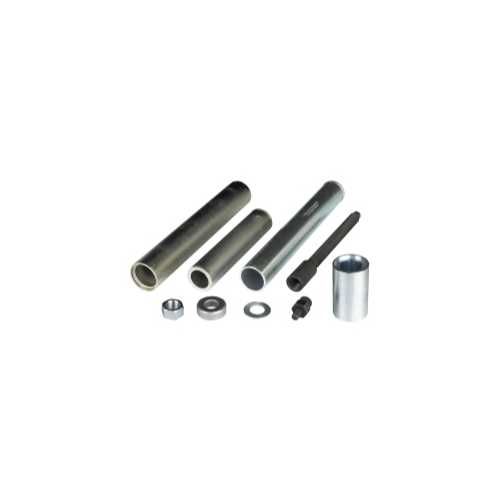 9-Piece Trans Mainshaft Bearing and Gear Installer
