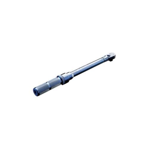 """1/2"""" DR 40-250 lb.Ft. Micrometer Click Torq Wr"""