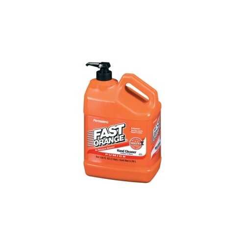Fast Orange Hand Clnr 1gal 4pk
