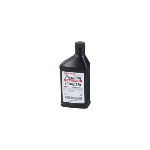 16 OZ VACUUM PUMP OIL CASE OF 12