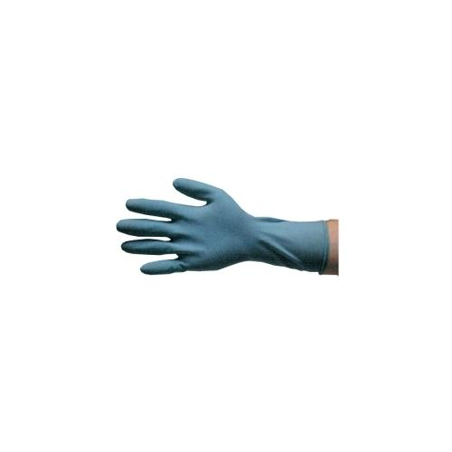 Box of 50 Thickster Powdered Exam Grade Latex Gloves, Ultra Thick and Disp., L