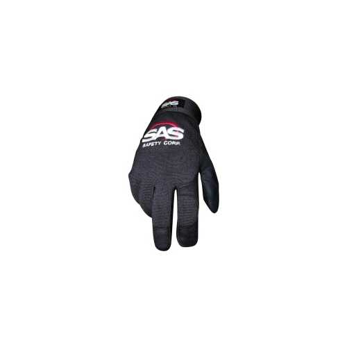1-pr of MX Pro-Tool Mechanics Safety Gloves, XL