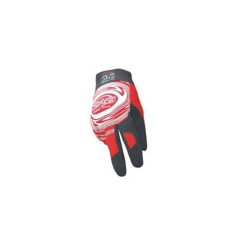1-pr of MX Pro-Tool Mechanics Safety Gloves, Szie XL, Red