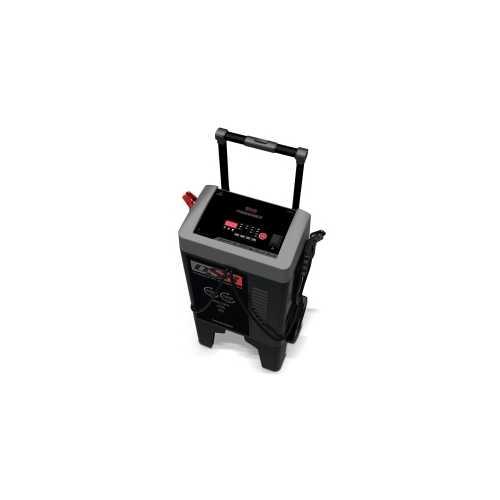 15/30/70/300 Amp, 12/24V Wheel Charger DOE