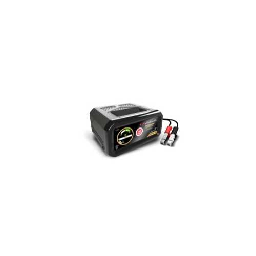 10A 12V Fully Automatic Battery Charger