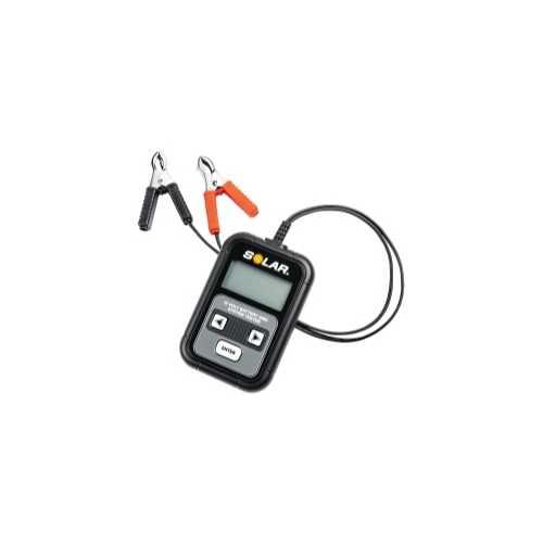 12V Battery and System Tester