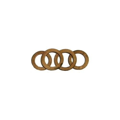 16mm Copper Washer 10pk