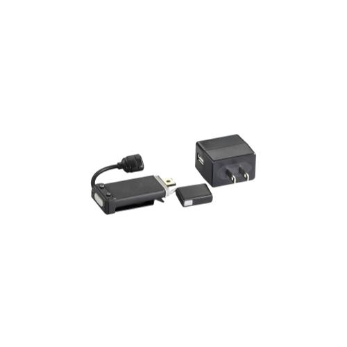 Clipmate USB with 120V AC