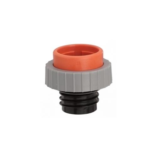 ADAPTER ORANGE 1/8TH TURN CAP