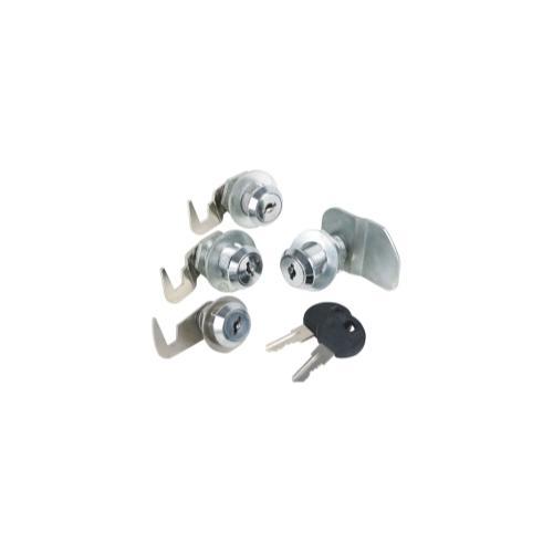 4 locks w/ keys for 8013/3313