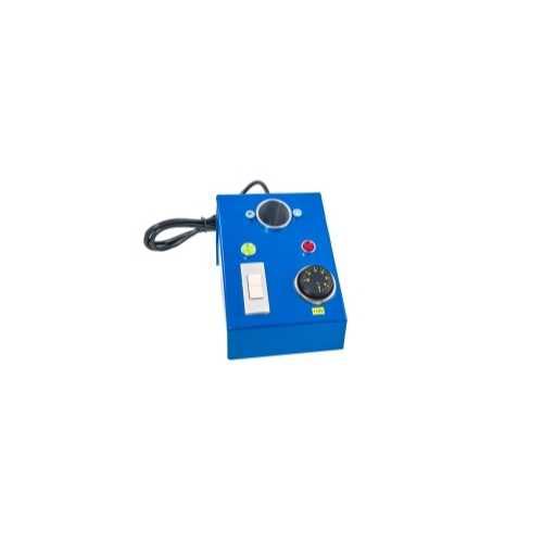 NAIL HOLE EXTRUDER HEATER BOX 220V FOR 260670P