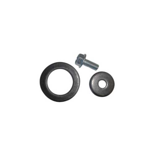 3-Piece Screw and Washer Kit for TMRTC183061