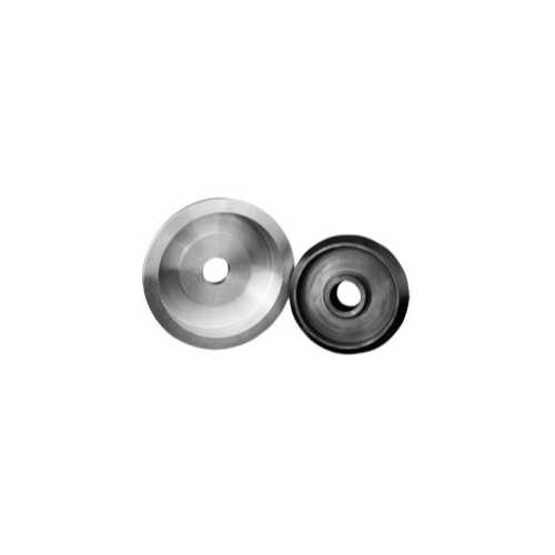 2-pc Dual Sided Light Truck Cone 28mm Kit